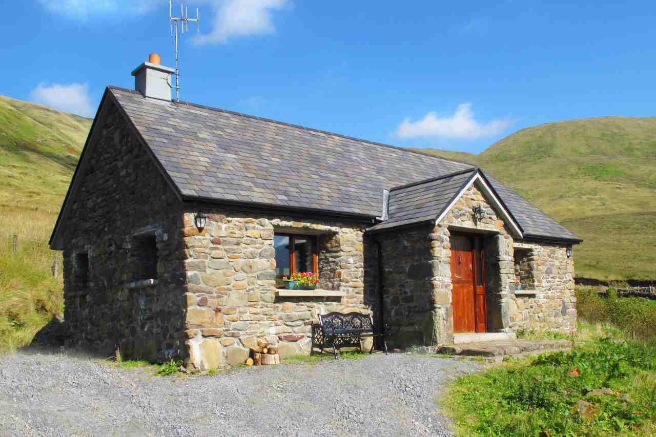 Glenlosh Valley Country Cottages Watt S